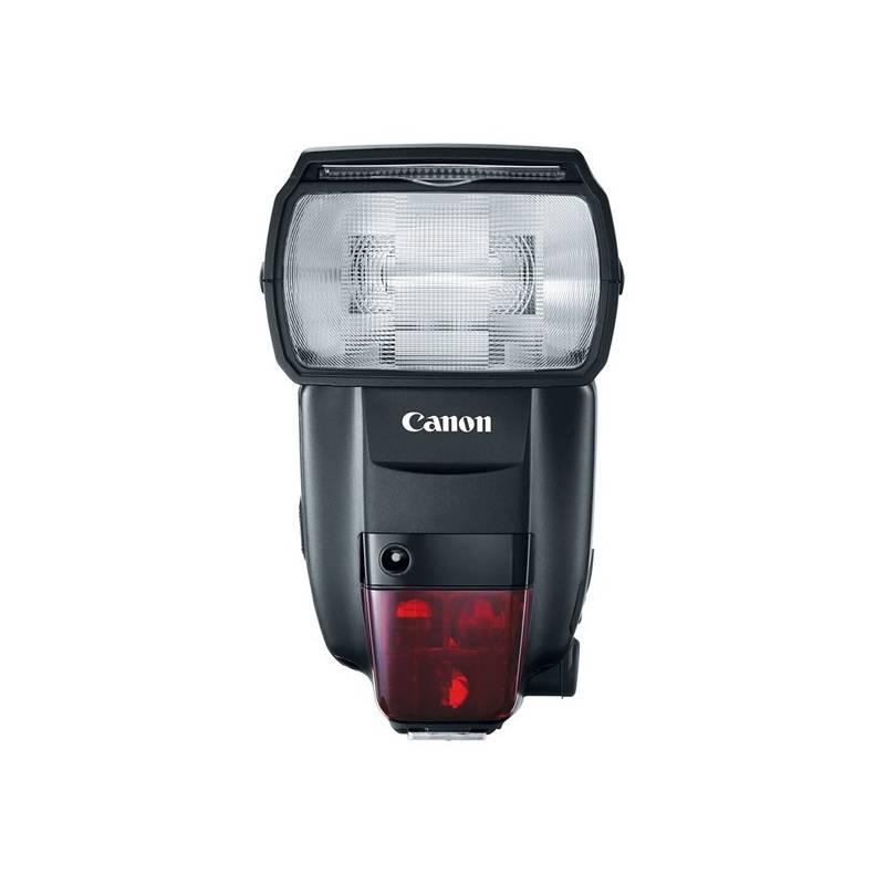 Blesk Canon Speedlite 600EX II-RT (1177C006) + Doprava zadarmo