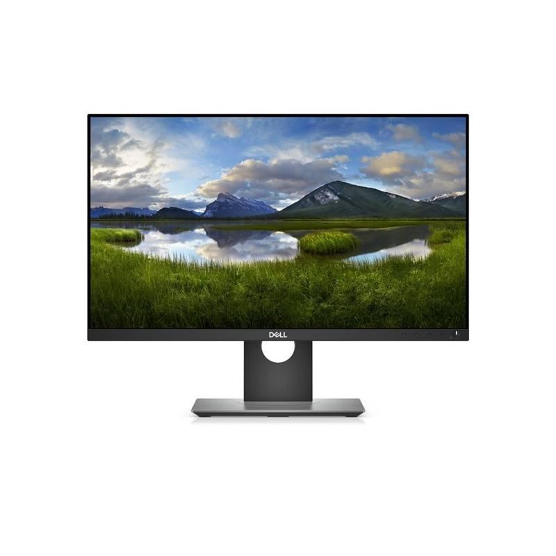 Monitor Dell P2418D (P2418D) čierny