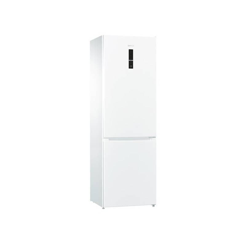 Kombinácia chladničky s mrazničkou Gorenje RK6192LW4 biela + Extra zľava 10 % | kód 10HOR2020 + Doprava zadarmo