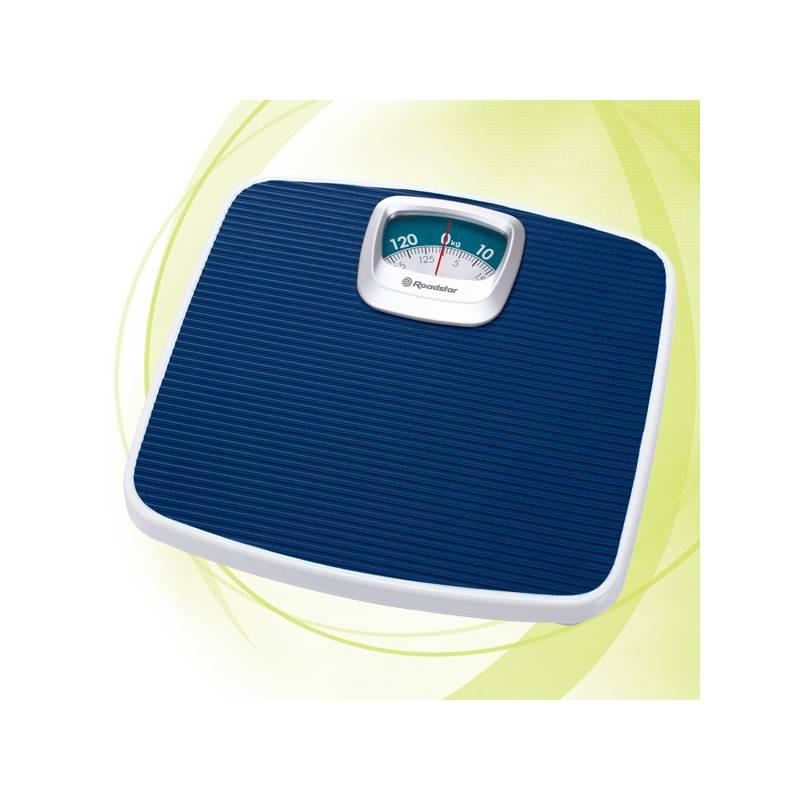 Osobná váha Roadstar BS-250/BL modrá
