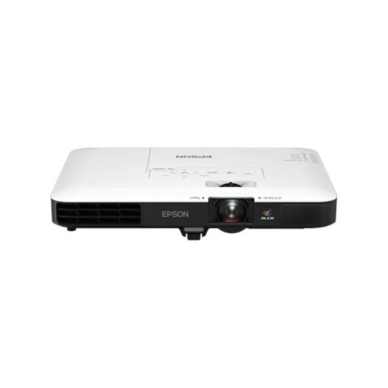 Projektor Epson EB-1780W (V11H795040) čierny/biely + Doprava zadarmo
