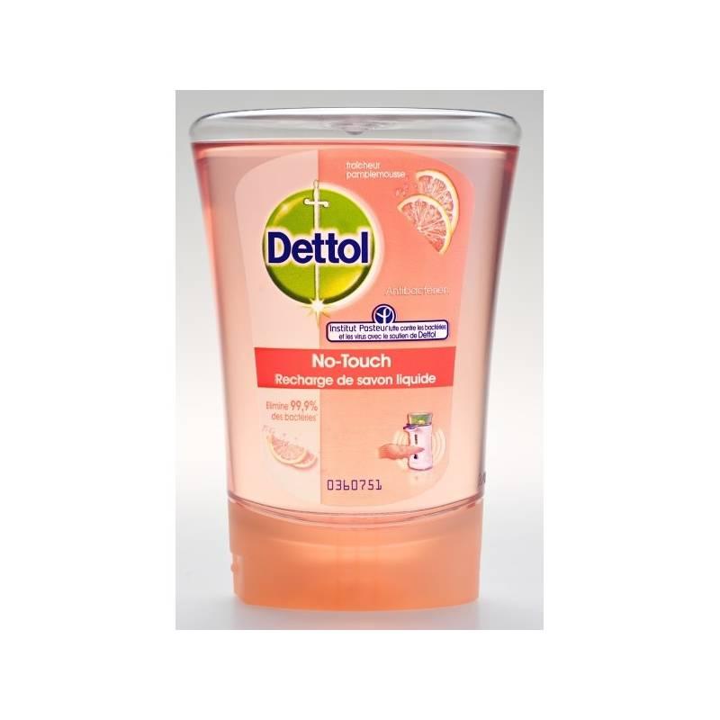 Náplň Dettol Grapefruit 250 ml (252420)