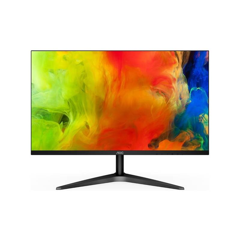 Monitor AOC 24B1XH (24B1XH) čierny
