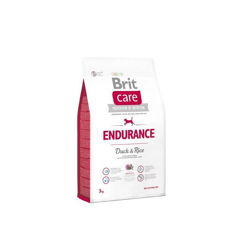 Granuly Brit Care Endurance 3 kg