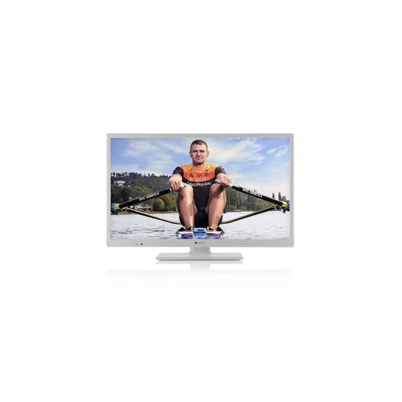 Televízor GoGEN TVH 24R540 STWEBW biela