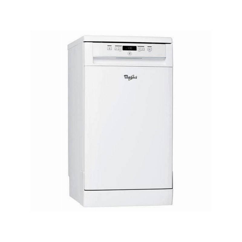 Umývačka riadu Whirlpool ADP 422 WH biela farba + Doprava zadarmo
