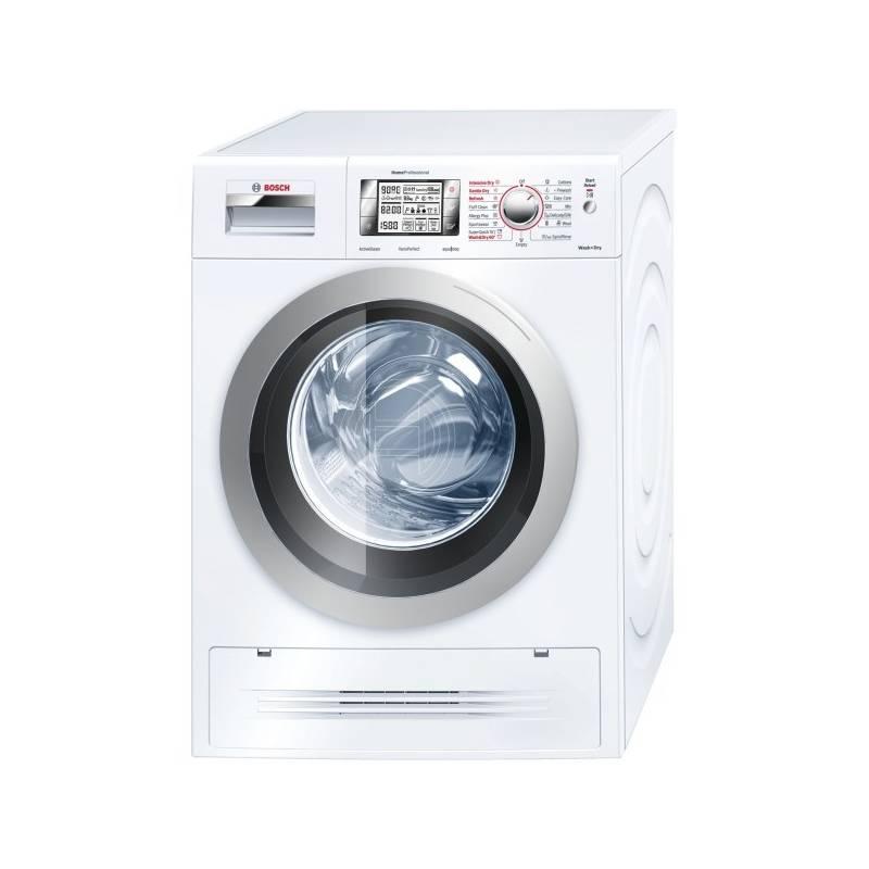 Automatická práčka so sušičkou Bosch WVH30542EU biela + Doprava zadarmo