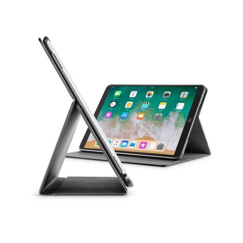 "Puzdro na tablet CellularLine FOLIO pro Apple iPad Pro 12,9"" čierne"