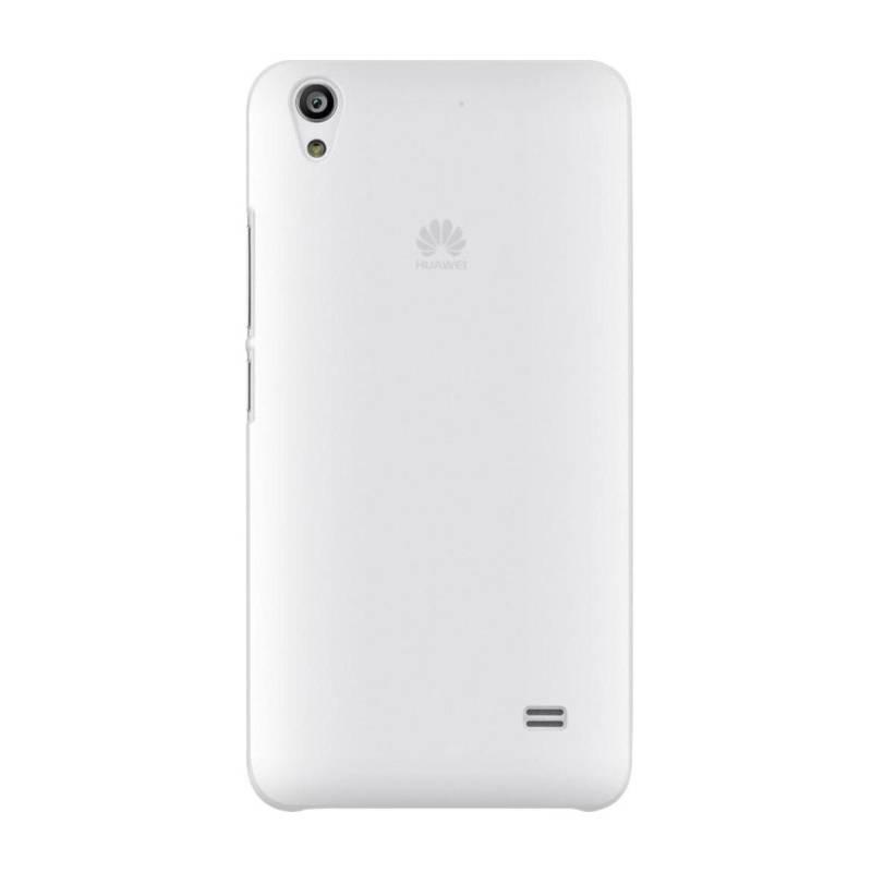 Púzdro na mobil Huawei pro G620s biele