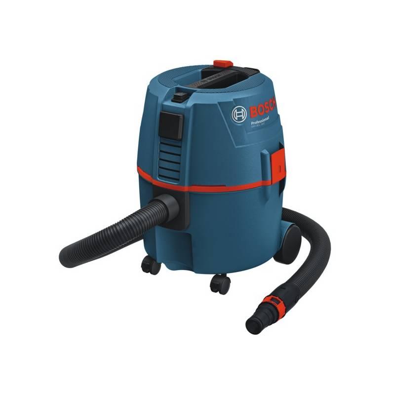 Priemyselný vysávač Bosch GAS 20 L SFC + Doprava zadarmo
