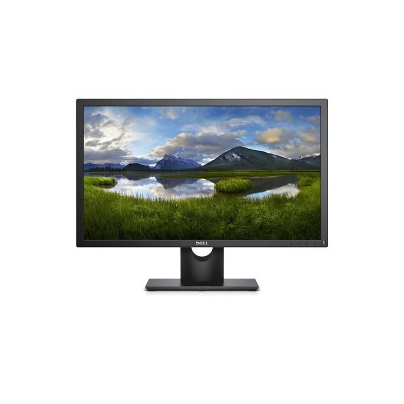 Monitor Dell E2418HN (E2418HN) čierny Software F-Secure SAFE 6 měsíců pro 3 zařízení (zdarma)