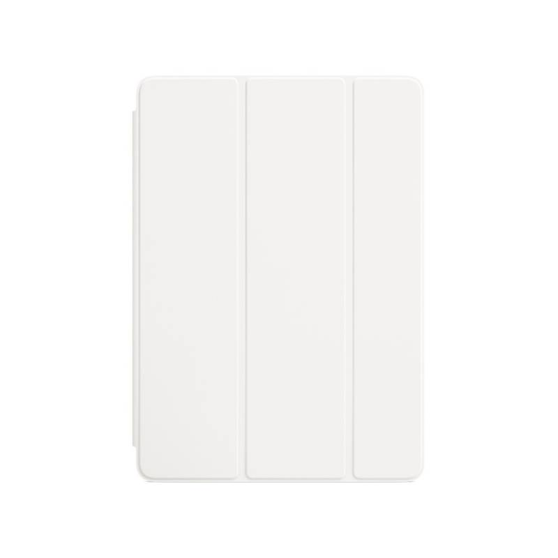 Pouzdro na tablet Apple Smart Cover pro iPad (2017) (mq4m2zm/a) bílý