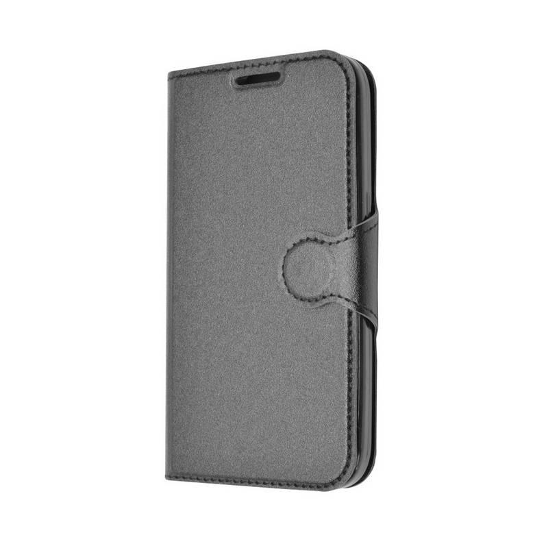 Puzdro na mobil flipové FIXED pro Lenovo A6000 (FIXBC-033-BK) čierne