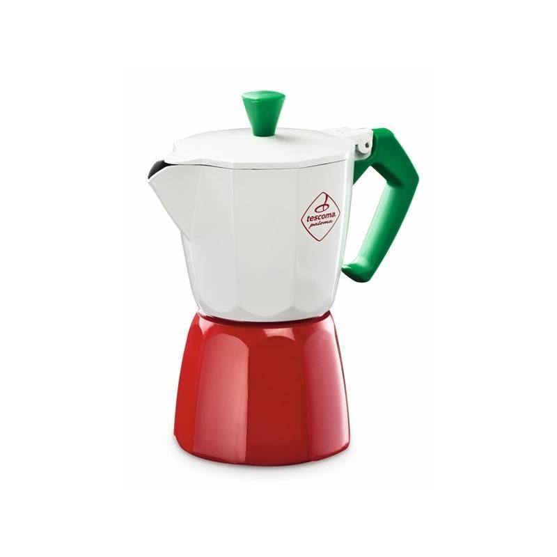 Kávovar Tescoma Paloma Tricolore, 1 šálek