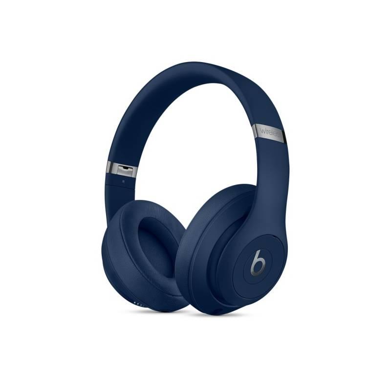 Slúchadlá Beats Studio3 Wireless (MQCY2ZM/A) modrá + Doprava zadarmo