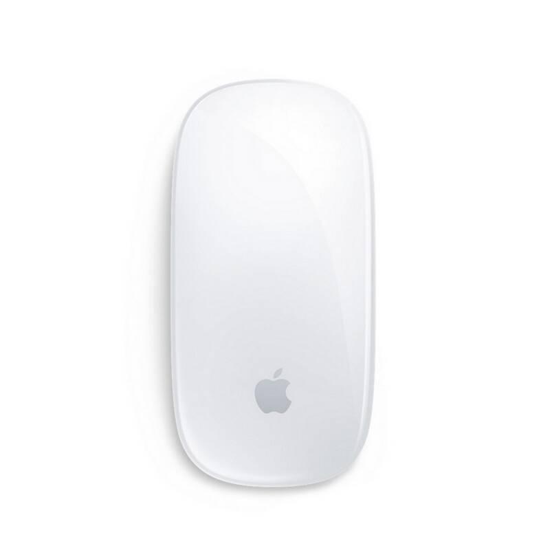 Myš Apple Magic Mouse 2 (MLA02ZM/A) bílá