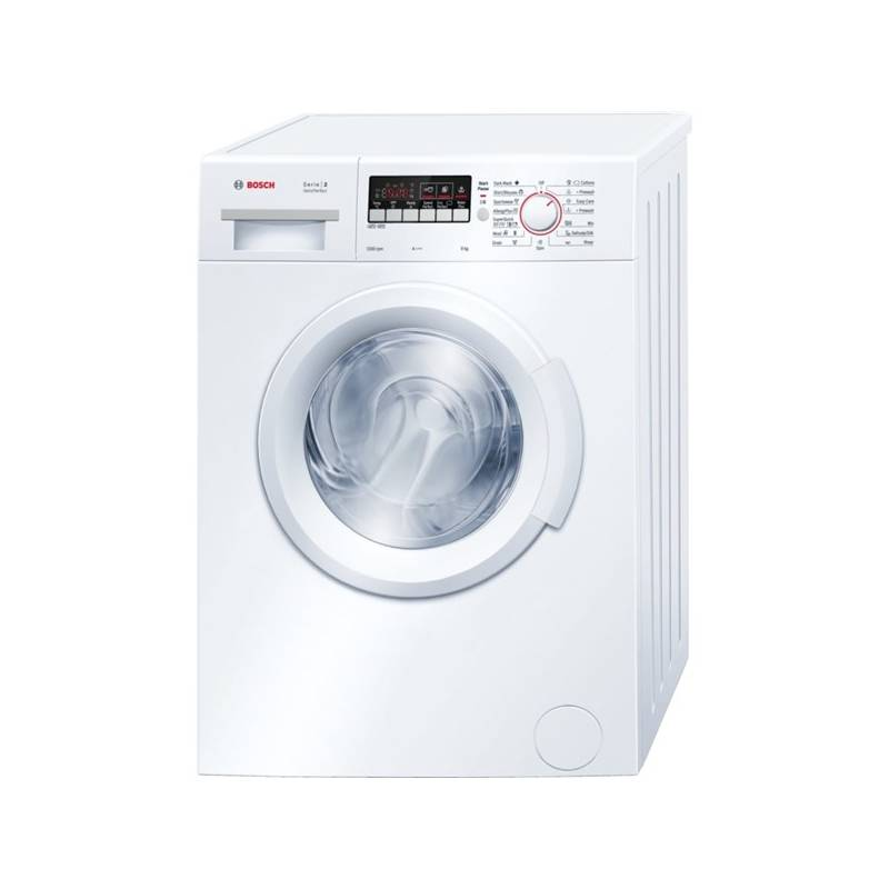 Automatická práčka Bosch WAB24262BY biela