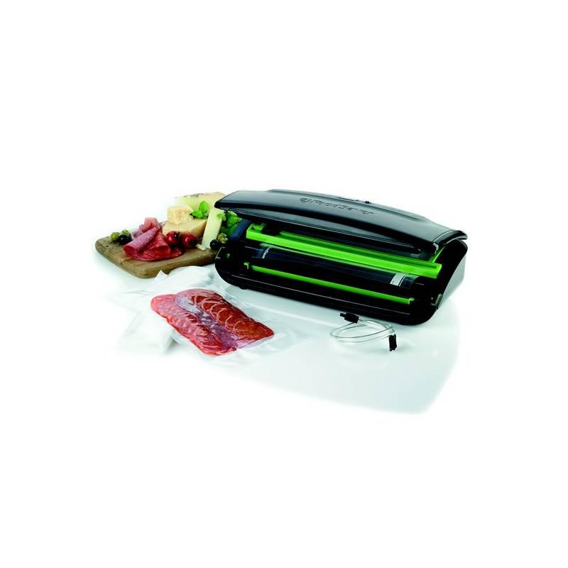 Zváračka fólií Bionaire FoodSaver FFS002X čierna