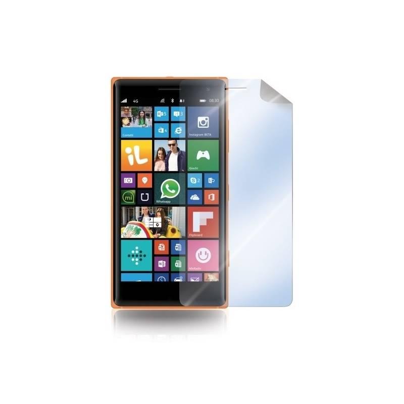 Ochranná fólia Celly pro Nokia Lumia 735 (2 ks) (SBF438)