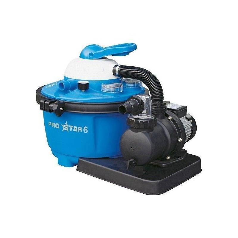 Piesková filtrácia Marimex ProStar 6m3/h pro bazény do 30 m3, 10600015 + Doprava zadarmo