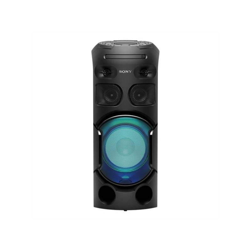 Párty reproduktor Sony MHC-V41D (MHCV41D.CEL) čierne + Doprava zadarmo