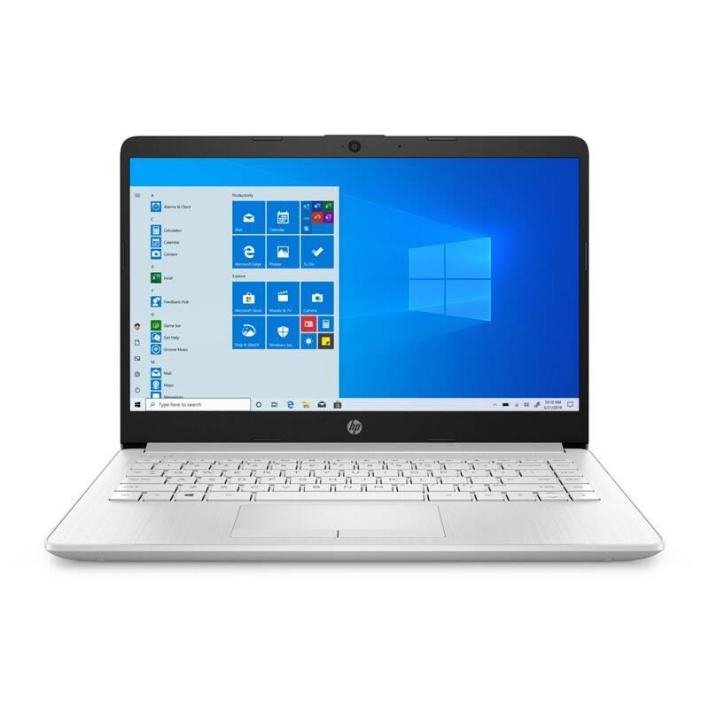 HP 14-cf3000nc, Core i5-1035G1 quad, 14.0 FHD Antiglare slim IPS Narrow Border, 8GB DDR4 1DM 2666, 1TB 5400RPM + 256GB PCIe , Intel UHD Graphics - UMA, NON ODD, Wifi Intel ax 2x2 MU-MIMO + BT 5, Windows 10 Home 64bit, 2-2-0, Natural Silver +NSV C-de