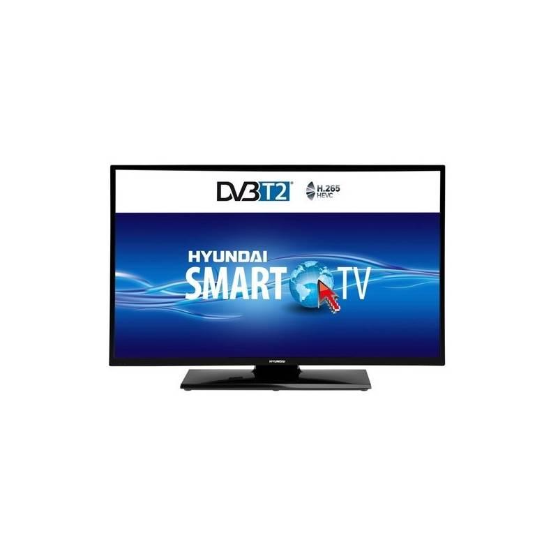 Televízor Hyundai HLN 32TS343 SMART čierna