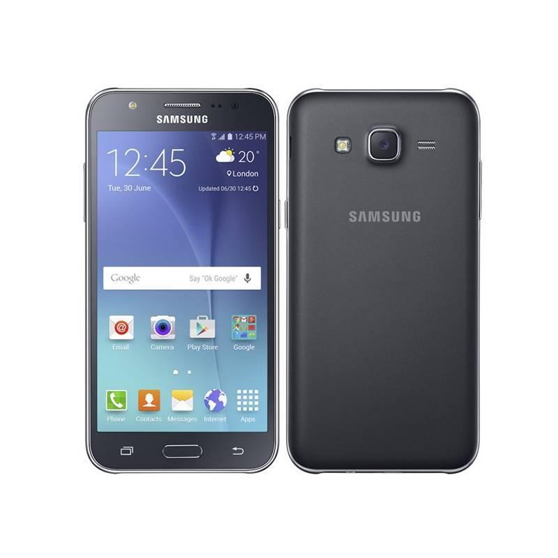 Samsung Galaxy J5 Dual SIM (SM-J500F) (SM-J500FZKDETL) černý Software F-Secure SAFE 6 měsíců pro 3 zařízení (zdarma)