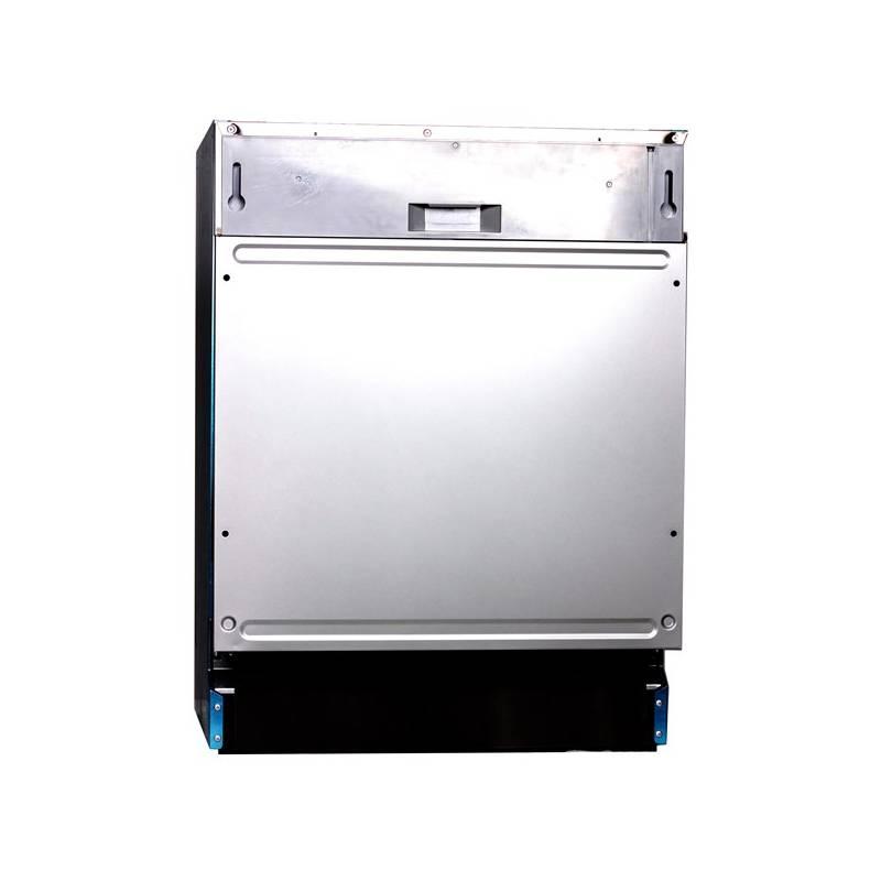 Umývačka riadu Guzzanti GZ 8706 nerez + Doprava zadarmo