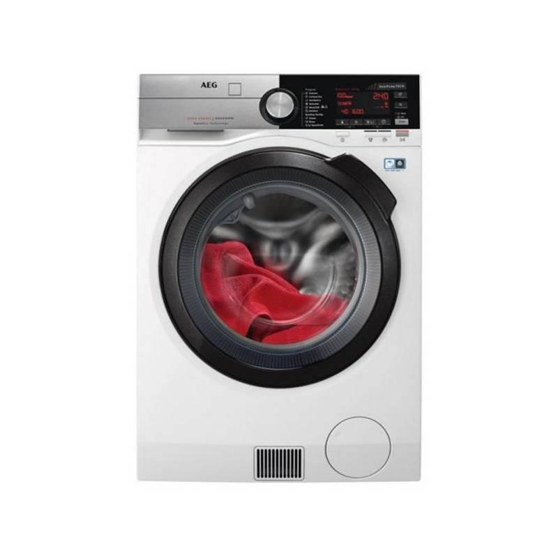 Automatická práčka so sušičkou AEG SensiDry® L9WBC61B biela + Doprava zadarmo
