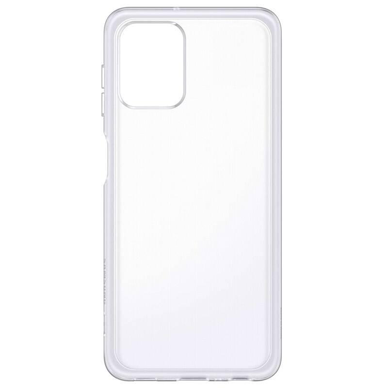 Kryt na mobil Samsung Galaxy A22 LTE (EF-QA225TTEGEU) priehľadný