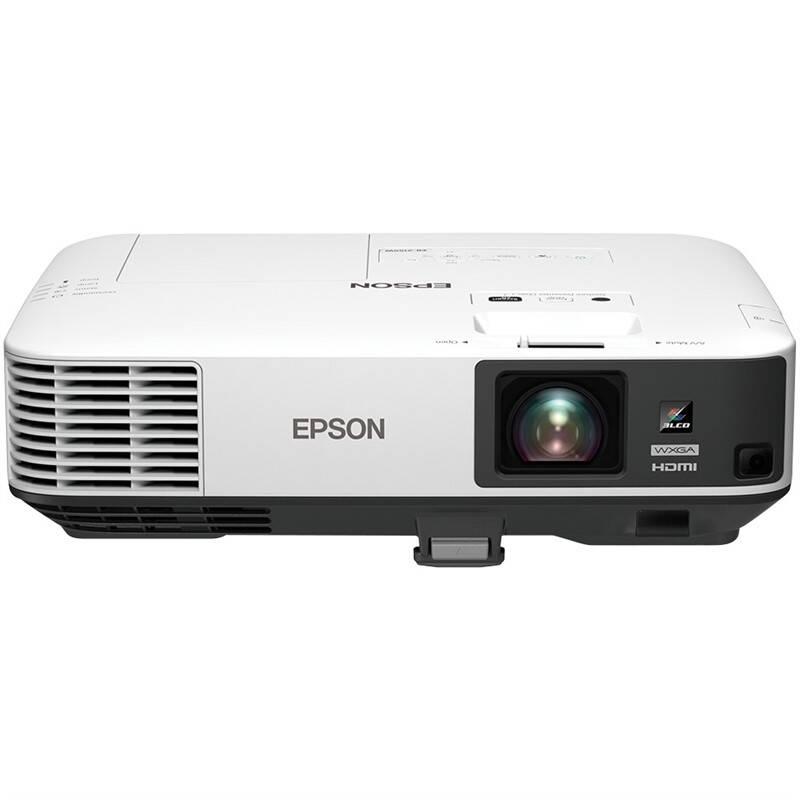 Projektor Epson EB-2155W (V11H818040) biely