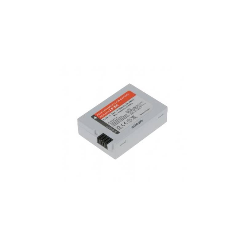 Akumulátor Avacom pro Canon LP-E8 Li-Ion 7,2V 1120mAh (DICA-LPE8-356)