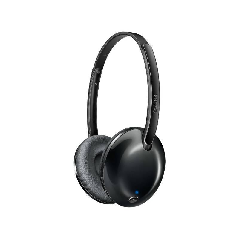 Slúchadlá Philips SHB4405 (SHB4405BK/00) čierne