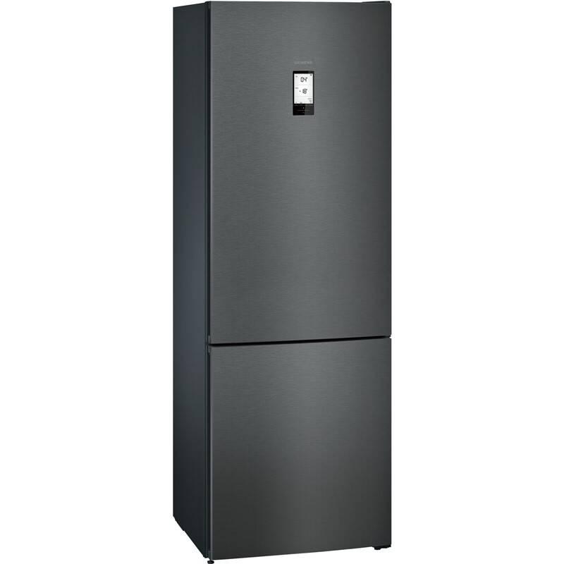 Kombinácia chladničky s mrazničkou Siemens iQ500 KG49NAXDP + Doprava zadarmo