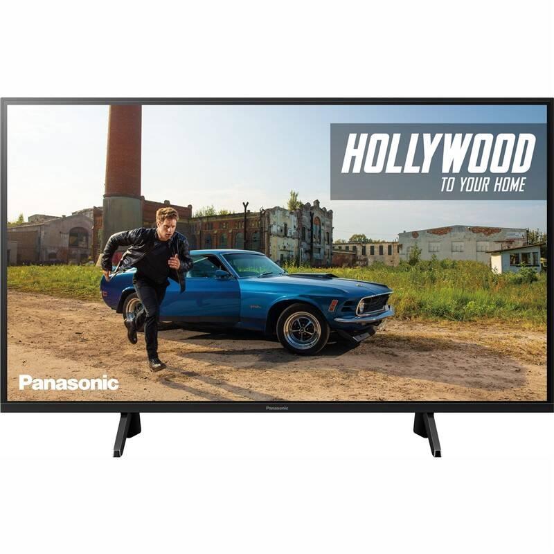 Televize Panasonic TX-40GX700E černá