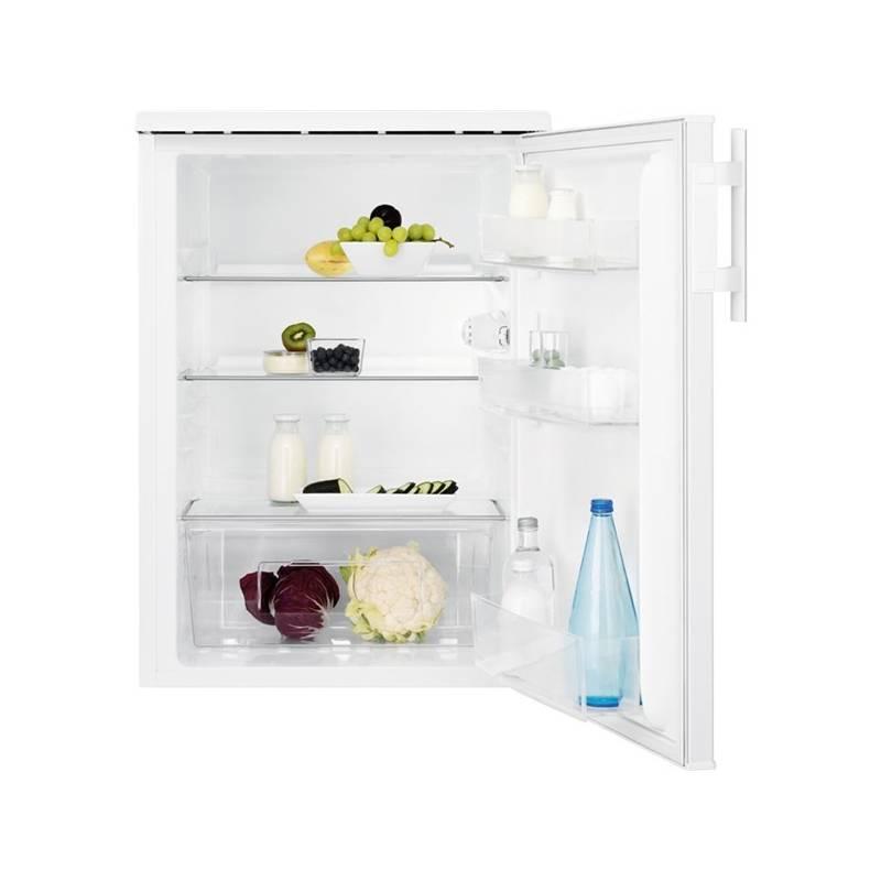 Chladnička Electrolux ERT1601AOW3 biela + Doprava zadarmo