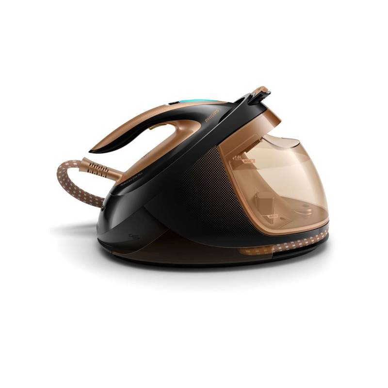 Žehliaci systém Philips PerfectCare Elite GC9682/80 čierna + Doprava zadarmo