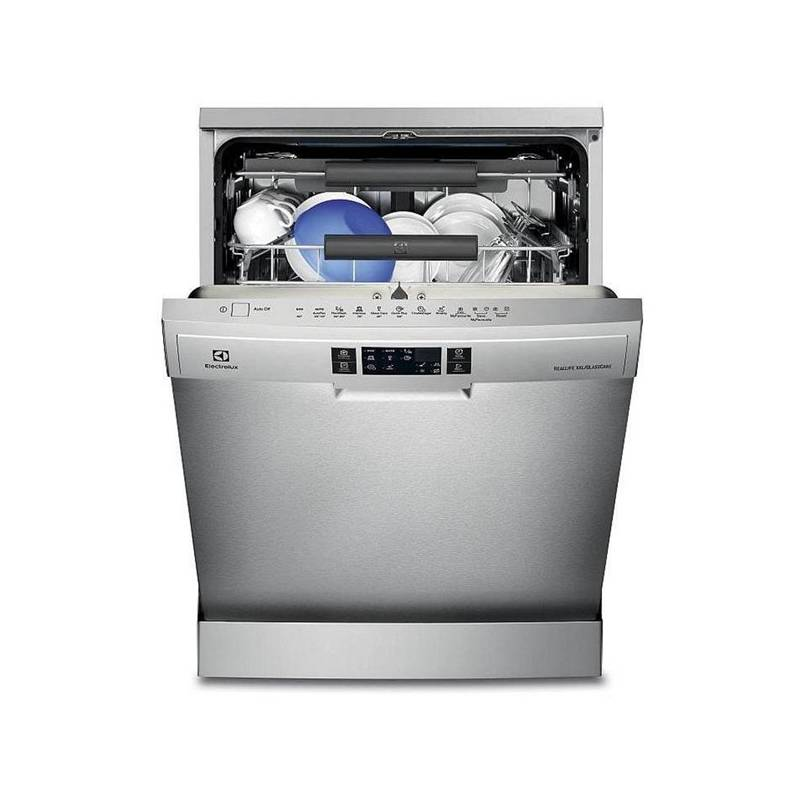 Umývačka riadu Electrolux ESF8635ROX nerez + Doprava zadarmo