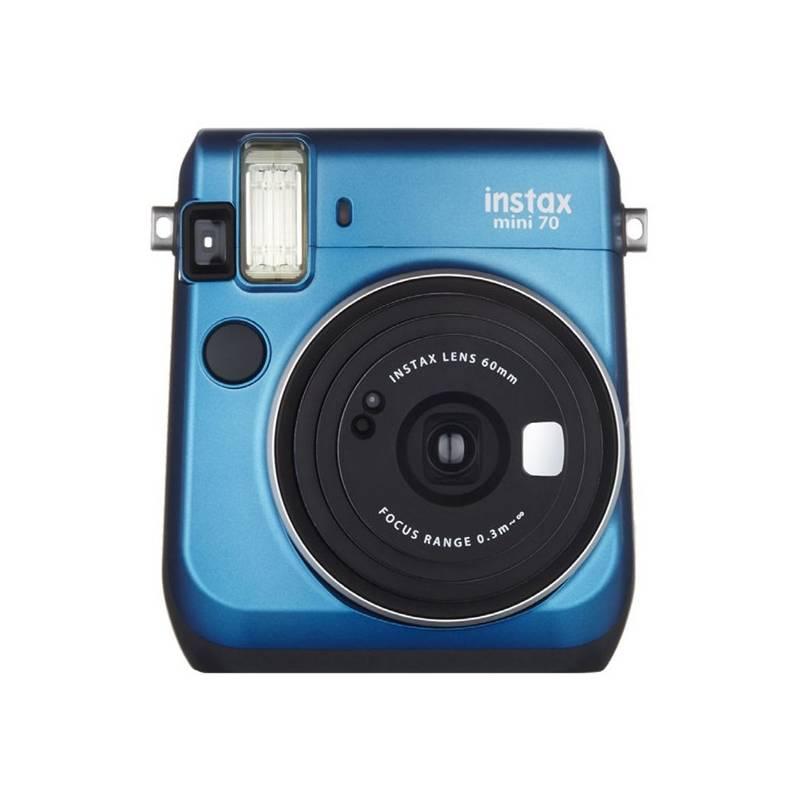 Digitálny fotoaparát Fujifilm Instax mini 70 modrý