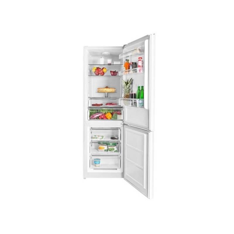 Kombinácia chladničky s mrazničkou ETA 136490000 biela + Doprava zadarmo