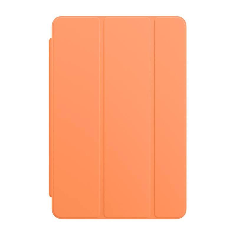 "Pouzdro na tablet Apple Smart Cover pro iPad mini 7.9"" (2019) - papájové (MVQG2ZM/A)"