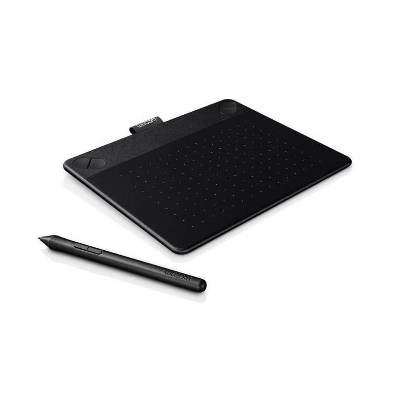Tablet Wacom Intuos Photo Pen&Touch S (CTH-490PK) čierny
