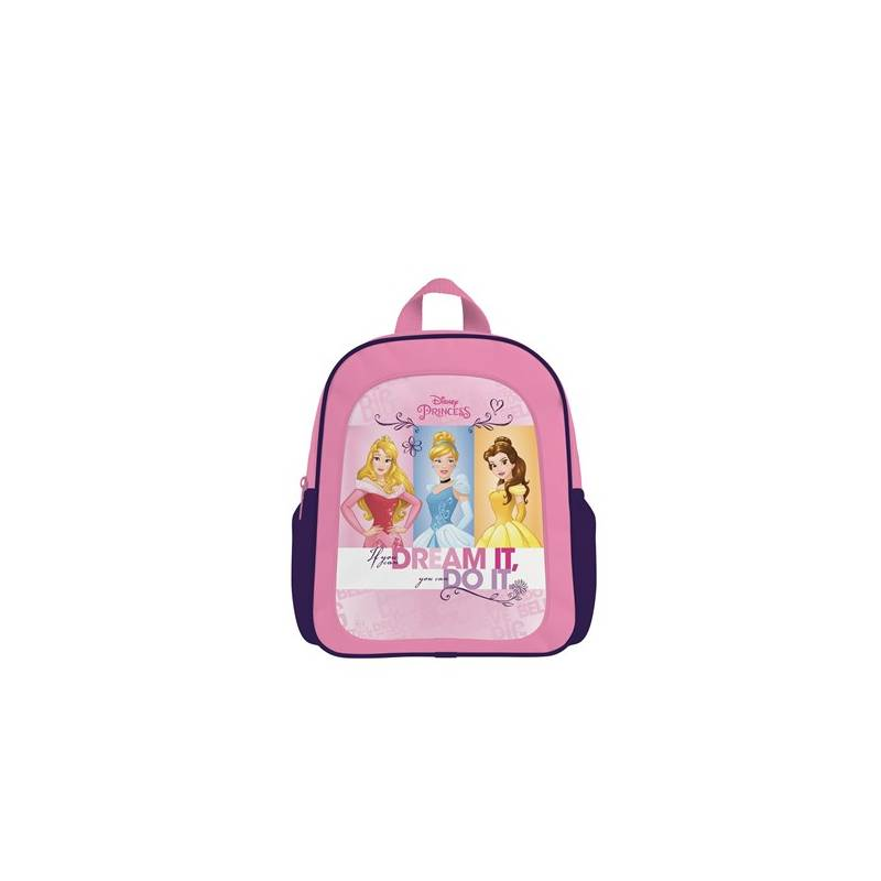 Batoh detský P + P Karton Disney Princess + Doprava zadarmo