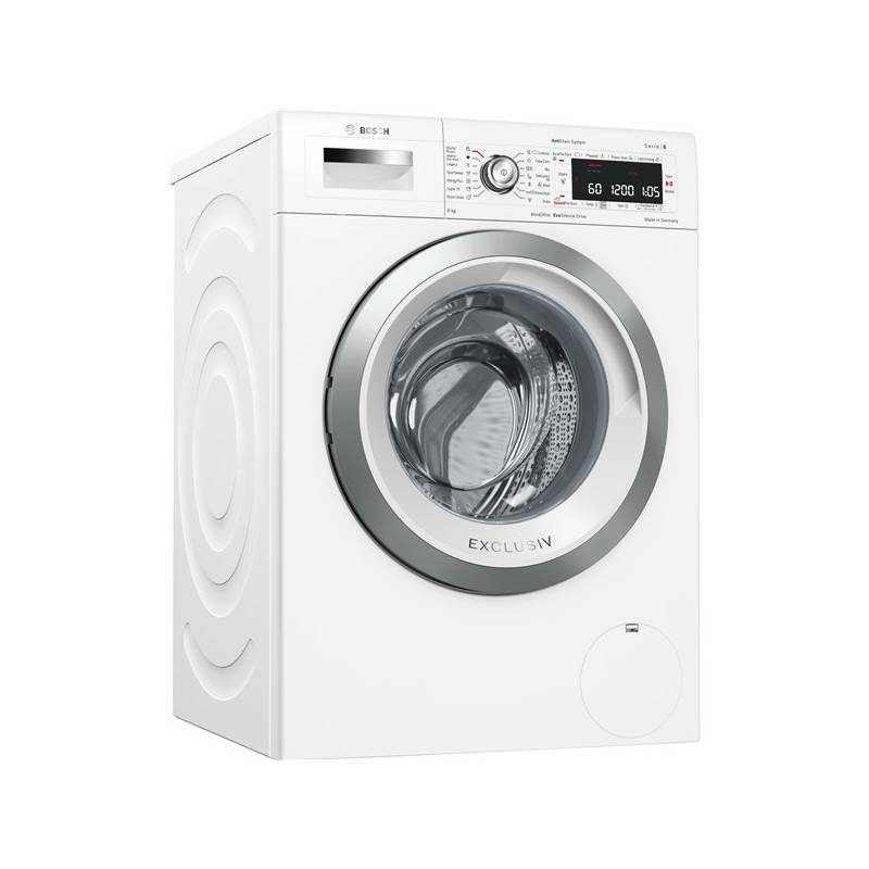 Automatická práčka Bosch WAW28590BY biela + Doprava zadarmo