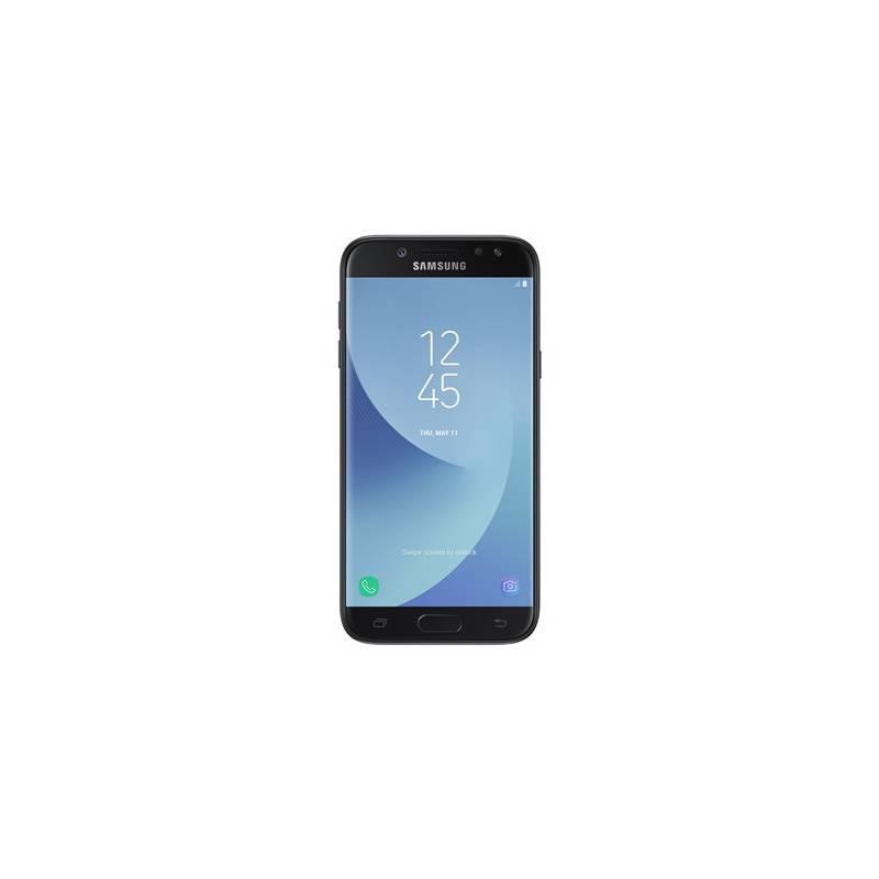 Mobilný telefón Samsung Galaxy J5 2017 (J530F) (SM-J530FZKDETL) čierny Software F-Secure SAFE, 3 zařízení / 6 měsíců (zdarma) + Doprava zadarmo