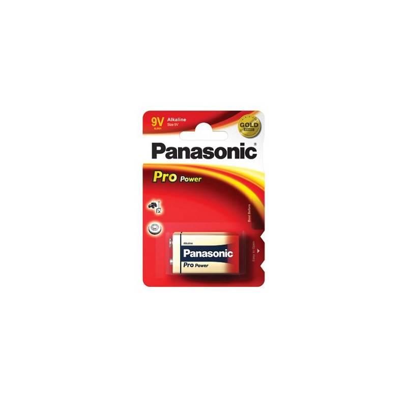 Batéria alkalická Panasonic 6LR61PPG