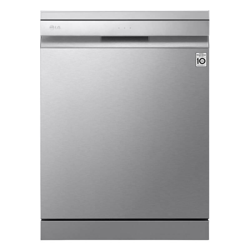 Umývačka riadu LG DF415HSS nerez + Doprava zadarmo