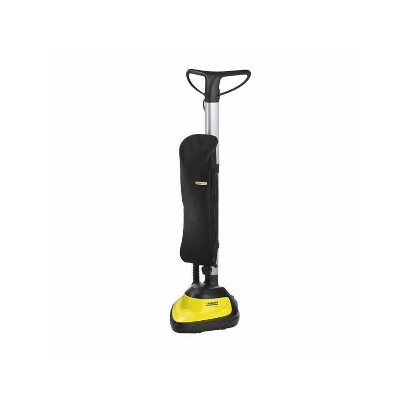 Leštič podlahy Kärcher FP 303 čierny/žltý + Doprava zadarmo