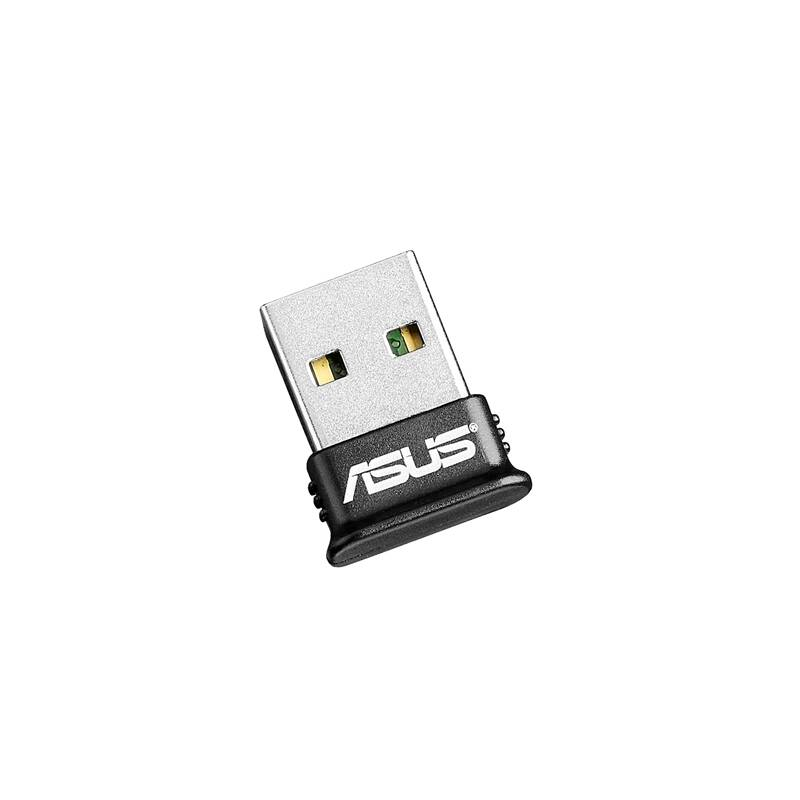 Bluetooth Asus USB-BT400 - Bluetooth 4.0 USB mini adaptér (90IG0070-BW0600)